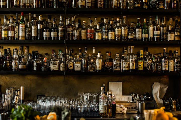 Alembic酒吧。攝影:Alembic