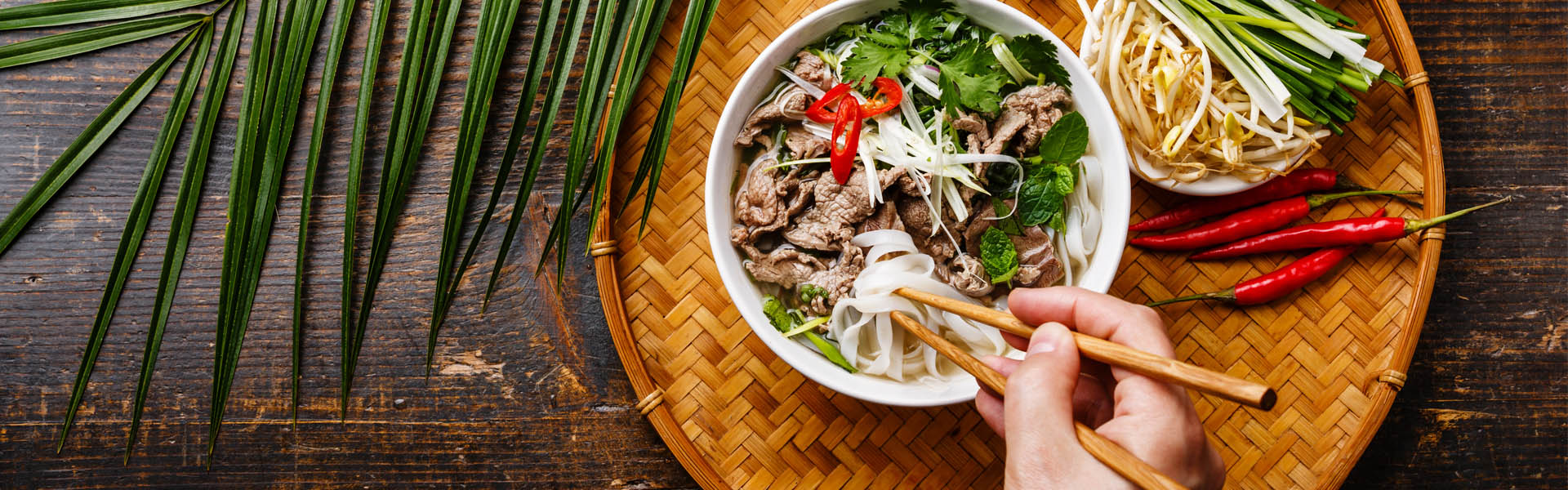 Dish Spotlight: Vietnamese Beef Pho And Its Multicultural Origins