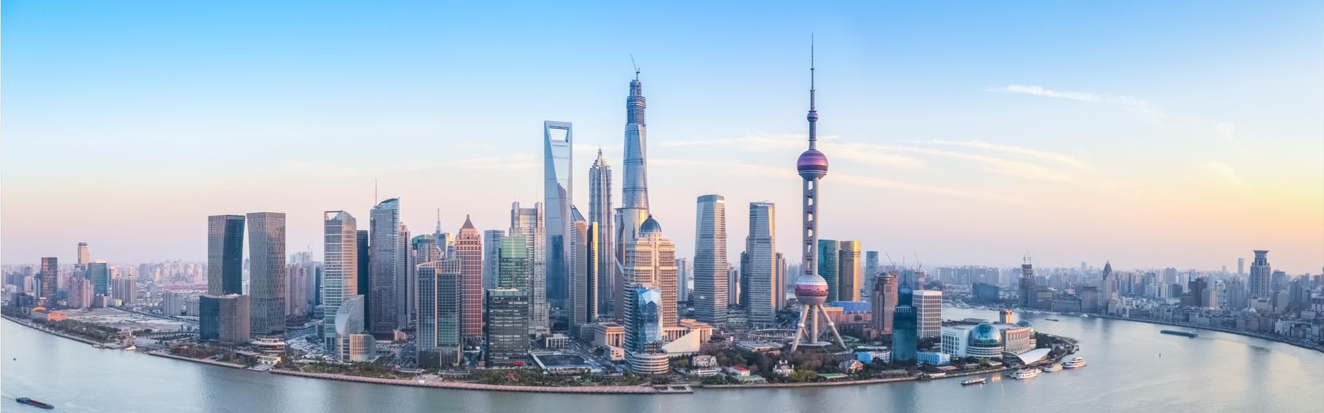 Michelin Star Restaurants Shanghai