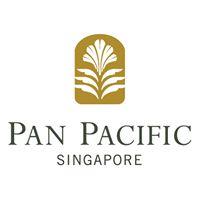 Pan Pacific Singapore Logo